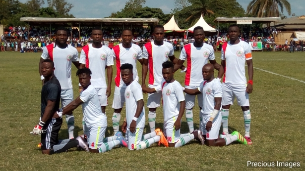 GPL Week One  MIXED RESULTS FOR PROMOTED TEAMS - Ghana Football ... e3233440c
