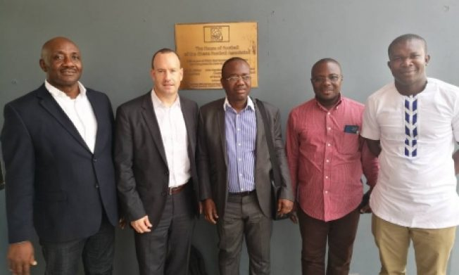 Nyantakyi hails Togbe Afede impact at Hearts, applauds Noonan appointment
