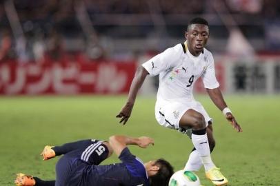 Waris, Acheampong start for Black Stars