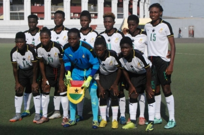 Black Queens to arrive in Japan on Thursday for friendly