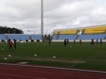 Black Princesses host Algeria in World Cup qualifier return leg tie