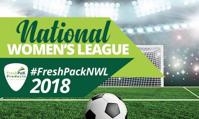 FreshPak sponsors National Women's League