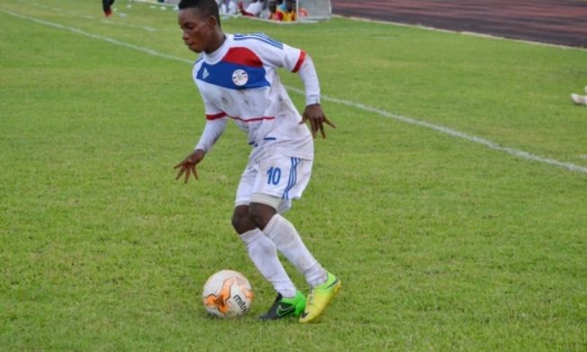 Latif Blessing hits a brace as Liberty overcome Chelsea