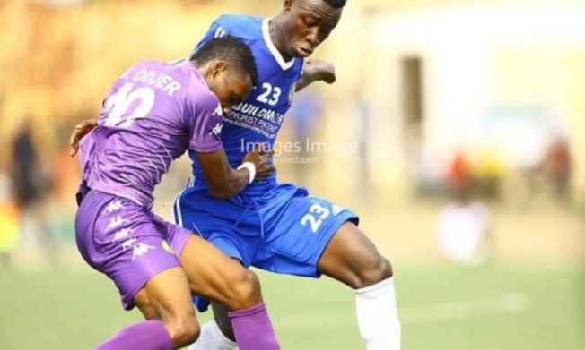 GPL REVIEW: BOLGA ALL STARS IN BAPTISM OF FIRE, KOTOKO SURVIVE LIBERTY SCARE