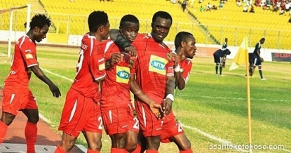 GPL WEEK 7 REVIEW: HEARTS SLIP UP, KOTOKO WIN TO CATCH ADUANA