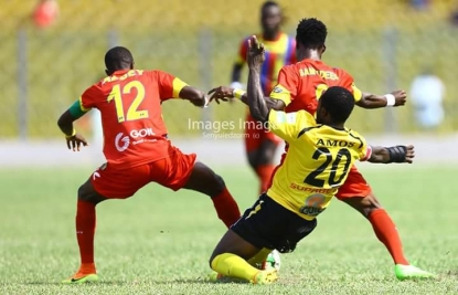 GPL WEEK 8 REVIEW: HEARTS BREAK KOTOKO JINX