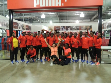 Black Princesses to arrive in Papua New Guinea on Friday