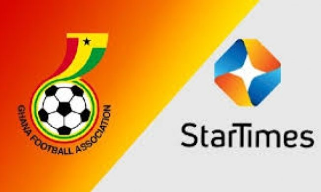 Star Times announces list of media partners