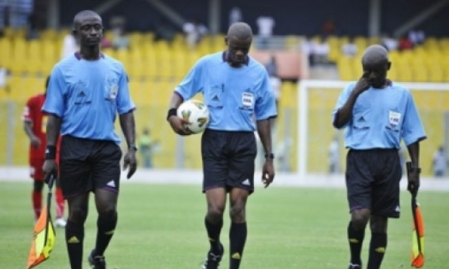 GPL: Match Officials for Day 13