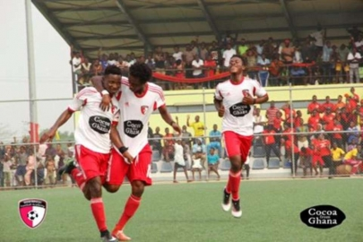 GPL WEEK 11 REVIEW: IRREPRESSIBLE WAFA STRETCH LEAD