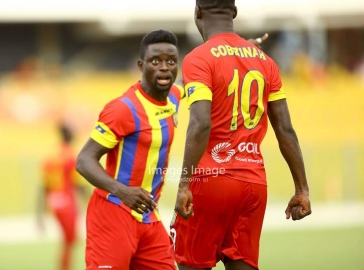 GPL WEEK 12 REVIEW: ALL STARS DEEPEN KOTOKO WOES, WAFA MARCH ON