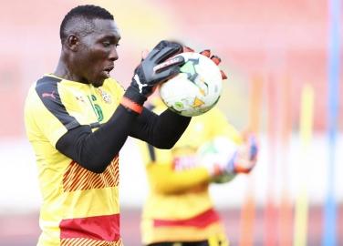 2019 AFCON: Ghana XI vs Ethiopia