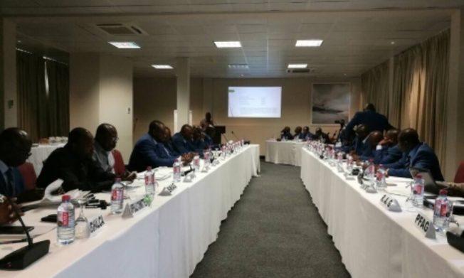 GFA ends three-day summit in Cape Coast