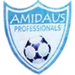 Amidaus Profs. FC