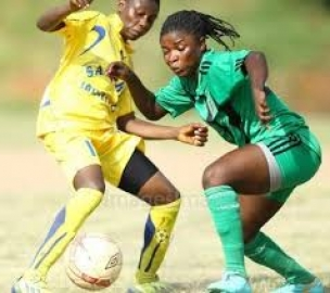 2017/18 National Women's League to be launched on April 4