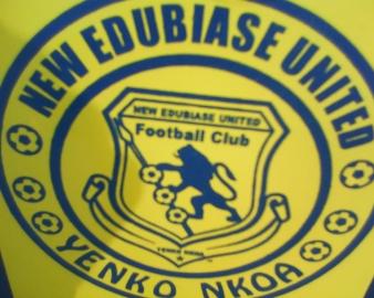 New Edubiase withdraws appeal against TCFC decision