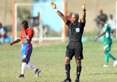 GPL: Match Officials for Day 14