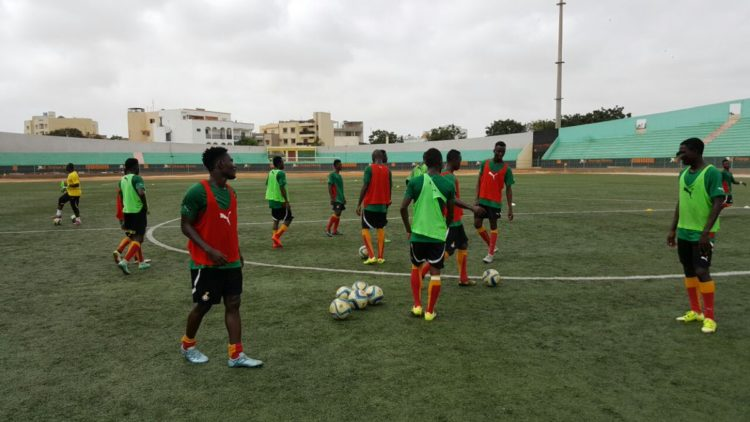 Forty-two players earn call ups into Black Satellites squad
