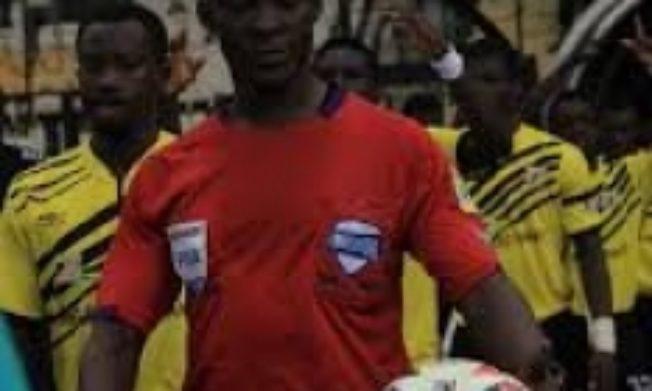 Premier League: Week 11 Match officials named