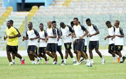 Coach Avram Grant names Black Stars squad for Rwanda qualifier