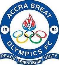Great Olympics FC