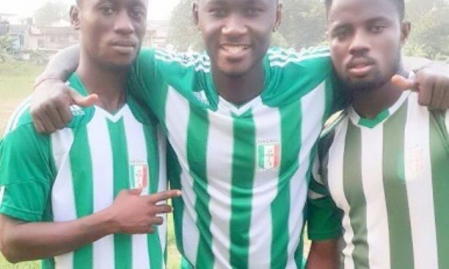 Ibrahim Suleman inspires Hasaacas to victory over Edubiase