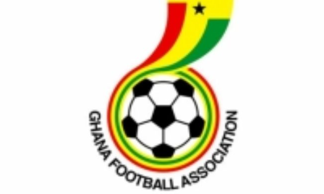 Press Release: List of Ghanaian Referees submitted to FIFA