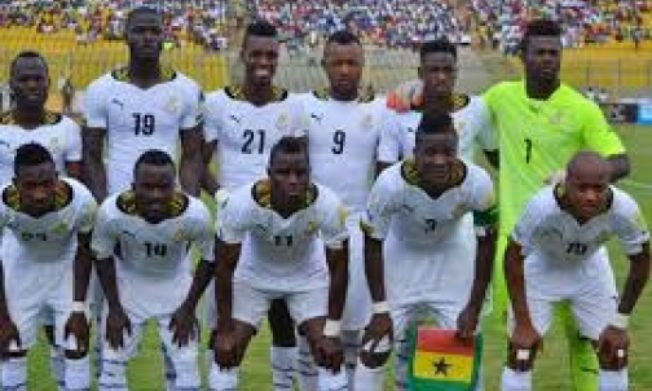FIFA Ranking: Ghana now 2nd best in Africa