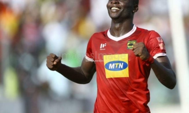 Kotoko Shock Liberty to close gap on leaders