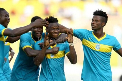 GPL WEEK 26: All Stars march on, Hearts drop down