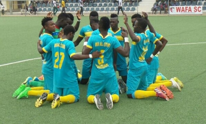 GPL week 27: All Stars march towards title as rivals drop points