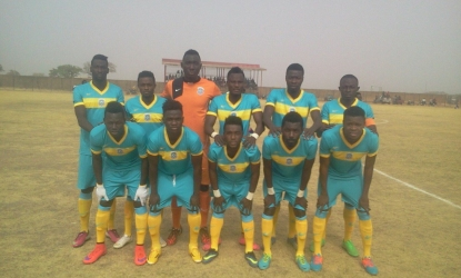 Champions-elect Wa All Stars to be crowned in Sekondi