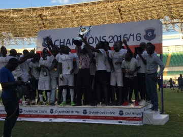 WA ALL STARS CROWNED PREMIER  LEAGUE CHAMPIONS