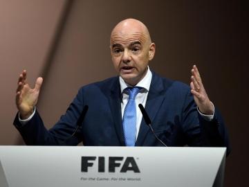 Fifa congratulates Wa All Stars