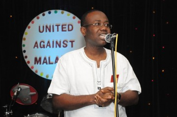 The GFA's United Against Malaria campaign - Social Responsibility
