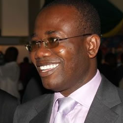 Nyantakyi excited by league's competition