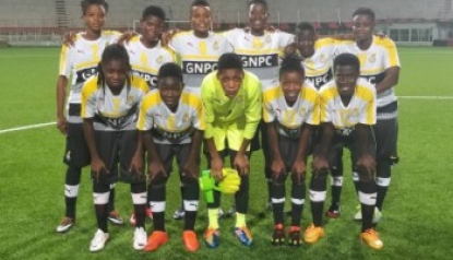 Black Princesses host Kenya in World Cup qualifier on Sunday