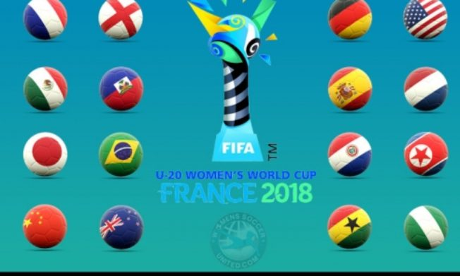 Ghana to face France in 2018 World Cup opener