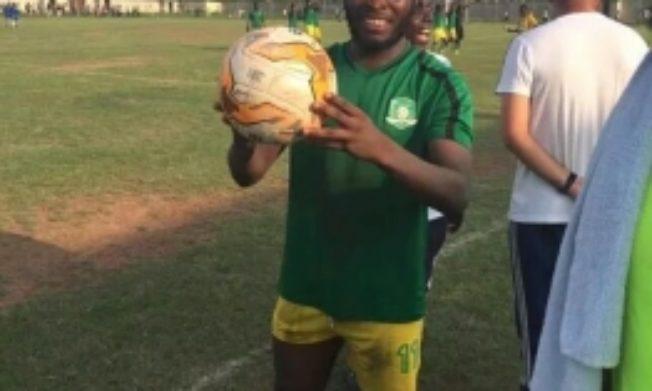 Yahaya Mohammed brace help Aduana  defeat Medeama