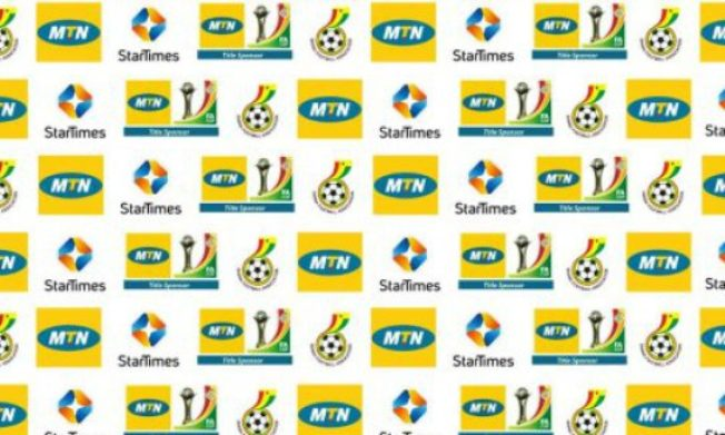 Pairings for MTN FA Cup Round of 64