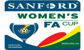 Sanford Women's FA Cup Round of 16 draw to be held on Wednesday