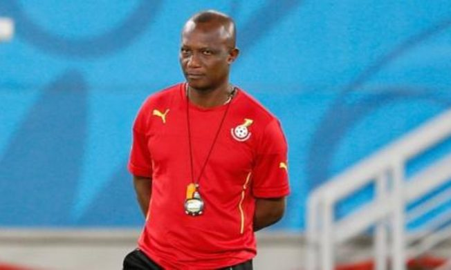 Kwesi Appiah names squad for Ethiopia qualifier