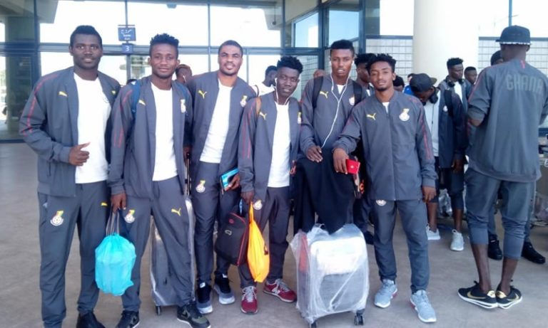 Black Satellites through to final stage of African Championship qualifiers