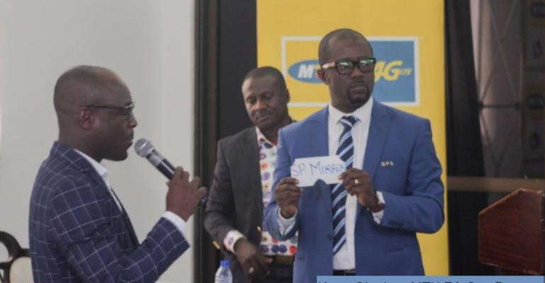 MTN FA Cup Round of 64 Live Draw to be held at M Plaza on Tuesday