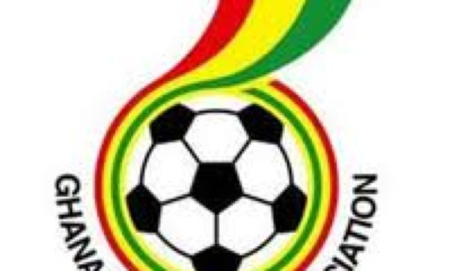 RE: Black Stars stranded at their training camp in Naivasha