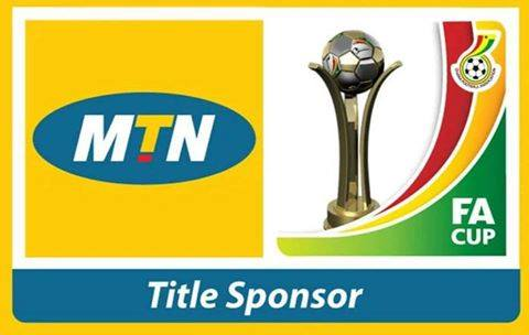 Results of MTN FA cup Round of 64 games