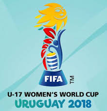 Black Maidens drawn against hosts Uruguay in 2018 World Cup opener