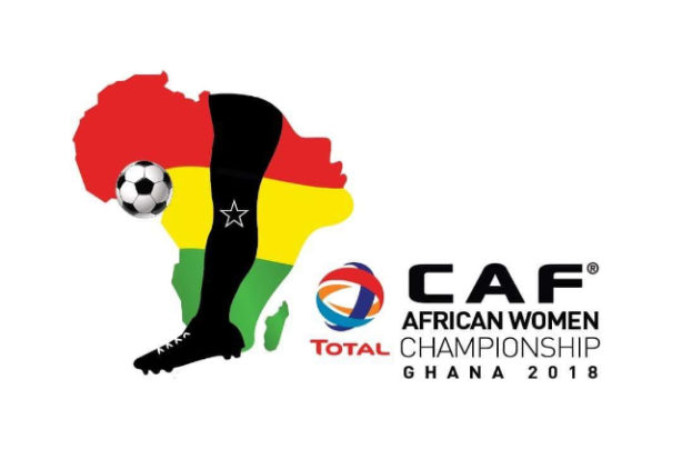 Ghana 2018: Accreditation for official draw and final tournament