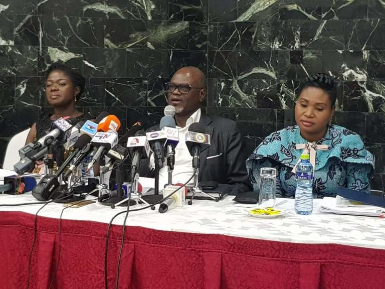 GFA Normalization Committee holds maiden media interaction