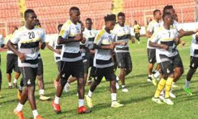 Ghana-Sierra Leone AFCON qualifier cancelled